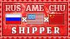 APH: RusAmeChu Shipper by ChokorettoMilku