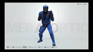 WWE 2K19 Cobra Commander CAW