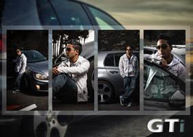 Gti photoshoot by Justinlite