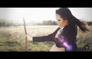 Lisa Maternity 3 by Justinlite