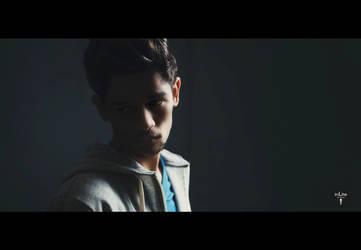 Justin backlight by Justinlite