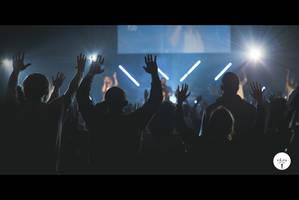 Hillsong worship by Justinlite