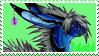 Idate Stamp by LesserLissie