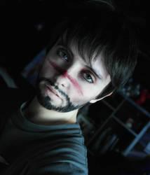 DA2: Hawke Make-up Test