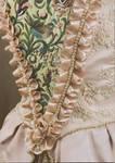 Rococo inspiration fashion