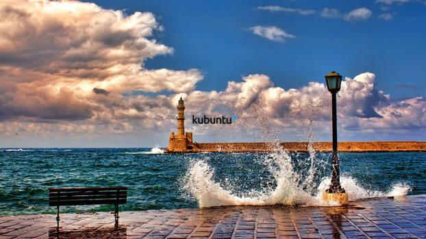 Kubuntu Tabarly by Hyarmenadan