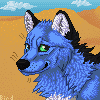 Clayton Icon by WolvenBird