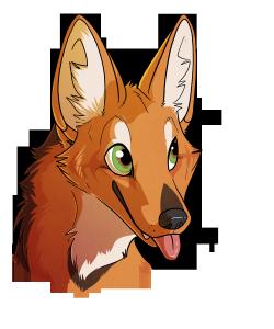 WolvenBird's Profile Picture