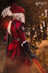 Red Mage 2