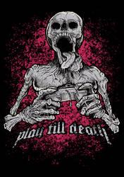 Play till death by Chmurzasty