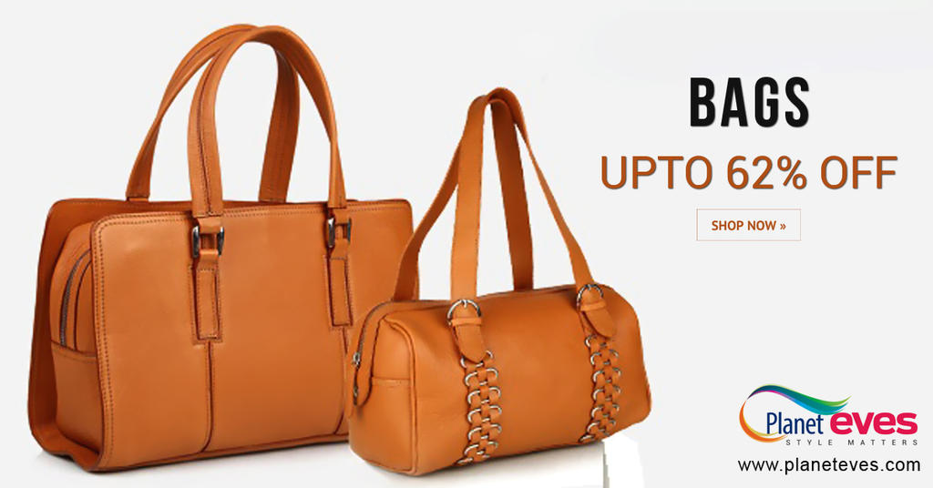 Buy Women Bags Online in India by ishika121 on DeviantArt
