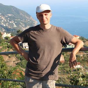 MaurizioGemelli's Profile Picture