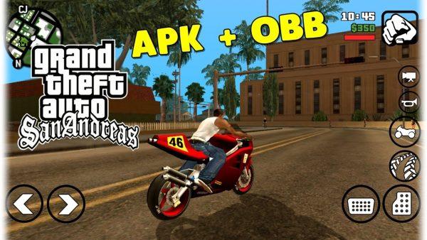download game gta san andreas mod gta 5