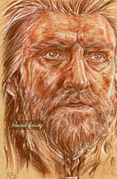 Thorin by RachelFelicity
