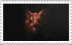 The Seer Stamp by RachelFelicity