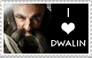 I Love Dwalin Stamp by Autumn-Rouge