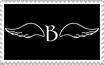 Blutengel Stamp by RachelFelicity