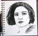 Tina Goldstein by RachelFelicity