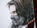 The Winter Soldier WIP II
