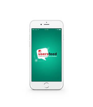 iOS App splash design