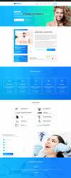 Dentist Website Design by MajeStik91