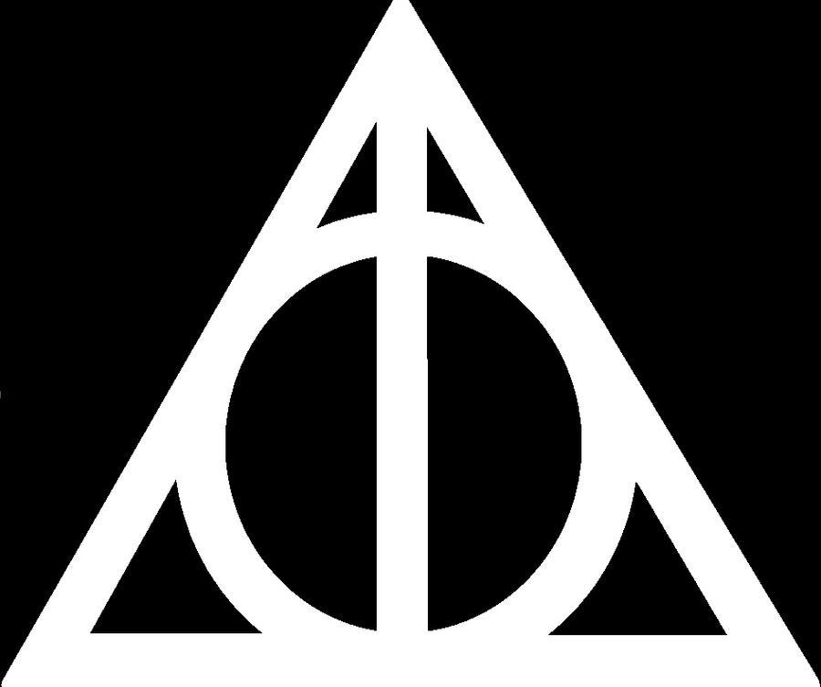 The Deathly Hallows Symbol Always