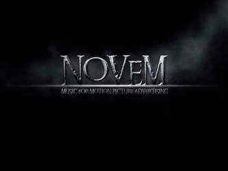 Novem Music Skyrim Style Wallpaper by Kokenovem