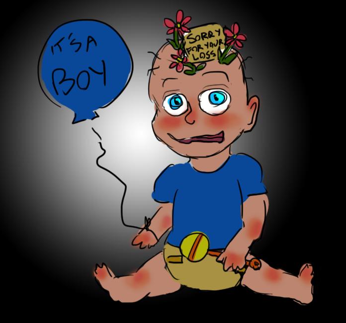 Rugrats Theory: Tommy by j-j-jitterbug on DeviantArt