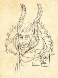Odin by htx