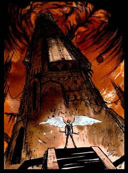 Yukiel in tower color