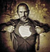 Super Steve by Tyler007