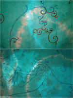 Silkscreening - ProjOne:detail by bluucircles