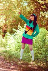 Mabel Pines - Gravity Falls