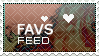 FAVS-FEED GROUP STAMP by ANC4DES