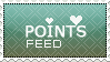 POINTS-FEED GROUP STAMP by ANC4DES
