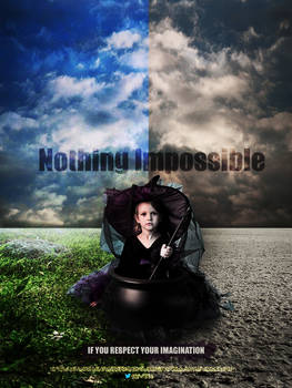 Nothing Impossible-by Anc4des