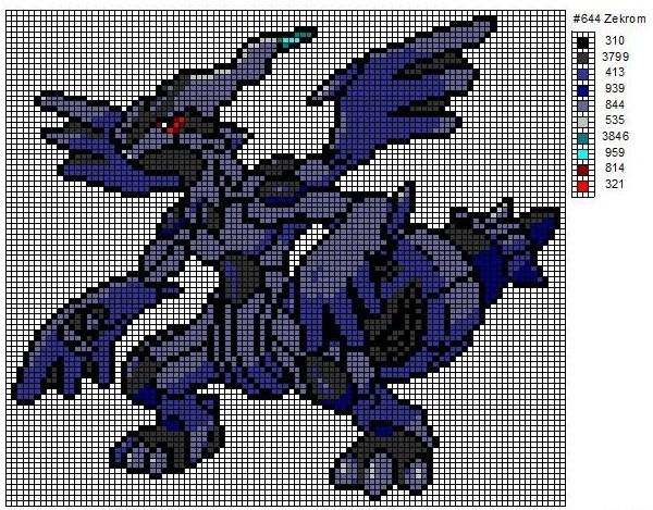 how to get zekrom in pokemon black 2