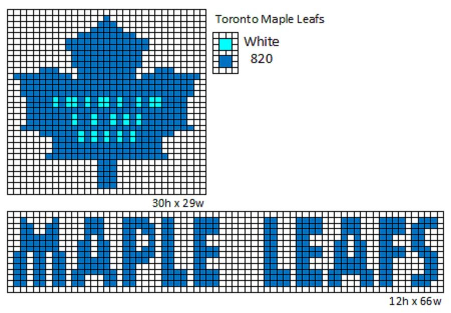 Toronto Maple Leafs By Cdbvulpix On Deviantart