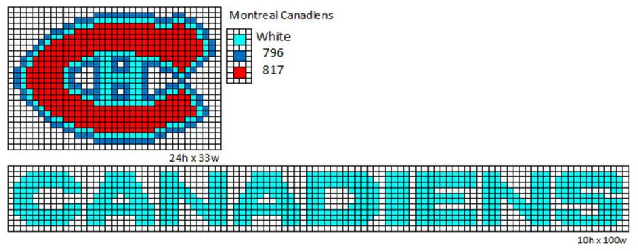 montreal canadiens by cdbvulpix on deviantart