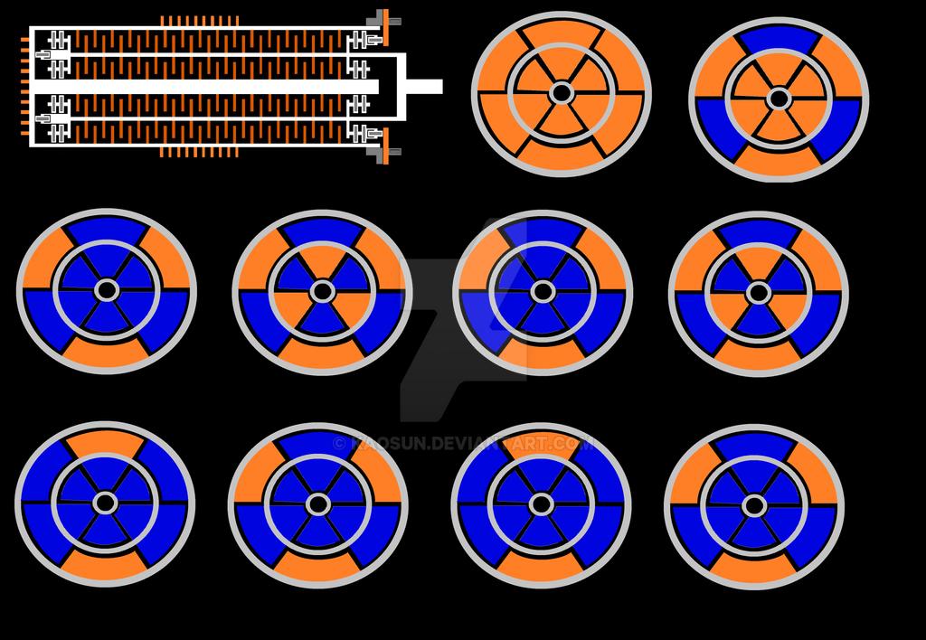 Electric motors 2 by Kaosun