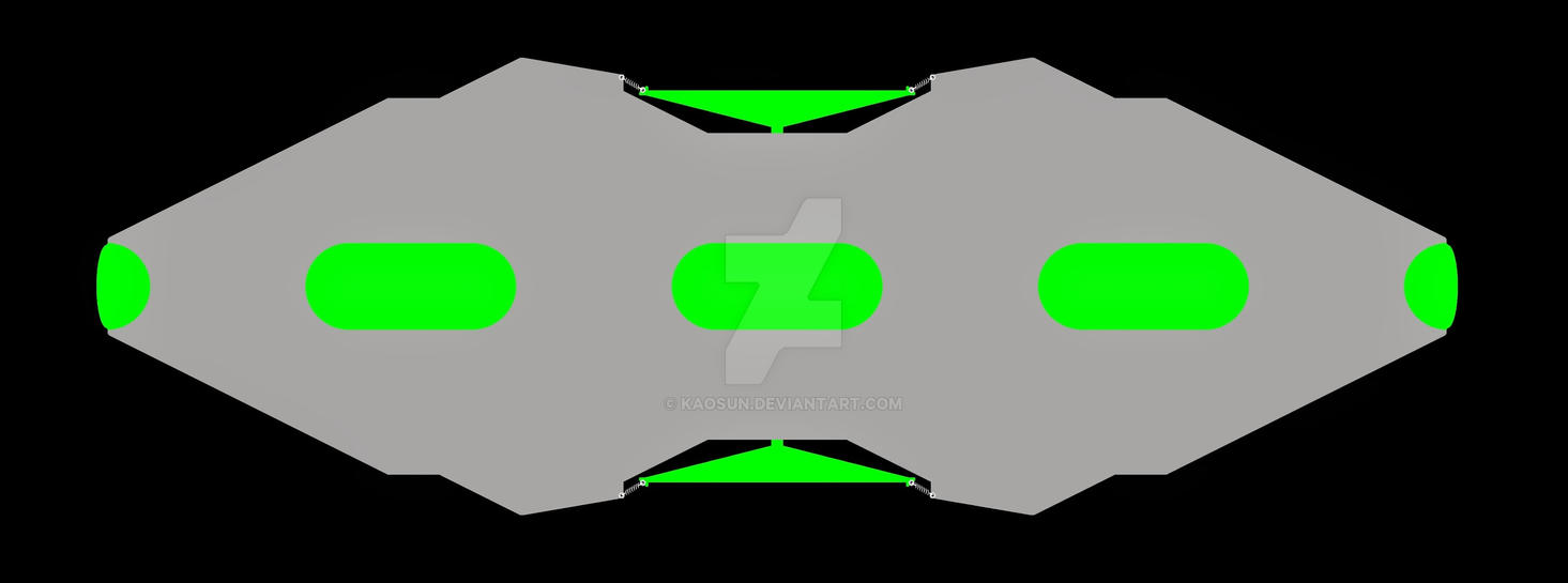My Foto Ufo Model As 0rh- by Kaosun
