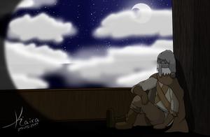 Silent Sea [Presentimientos]
