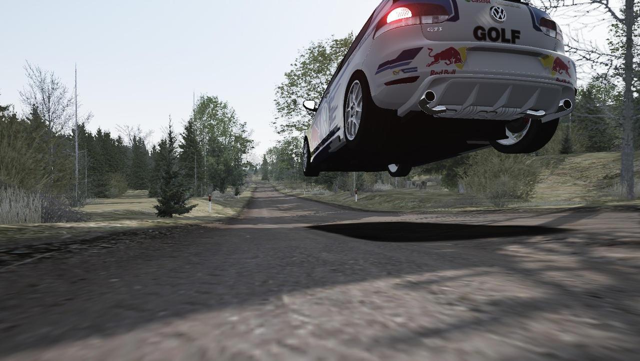 Assetto Corsa: Let's Rally! by RomanDeSteve on DeviantArt