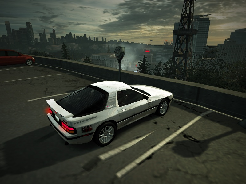 Mazda RX-7 FC3S in NFS World by Silvestre1988 on DeviantArt