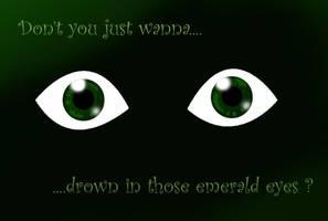 'Emeraldness' by bbfan77