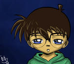 DC: Sad Conan animation by bbfan77