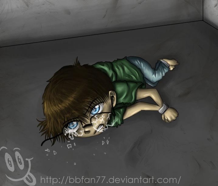 Kidnapped... by bbfan77 on DeviantArt
