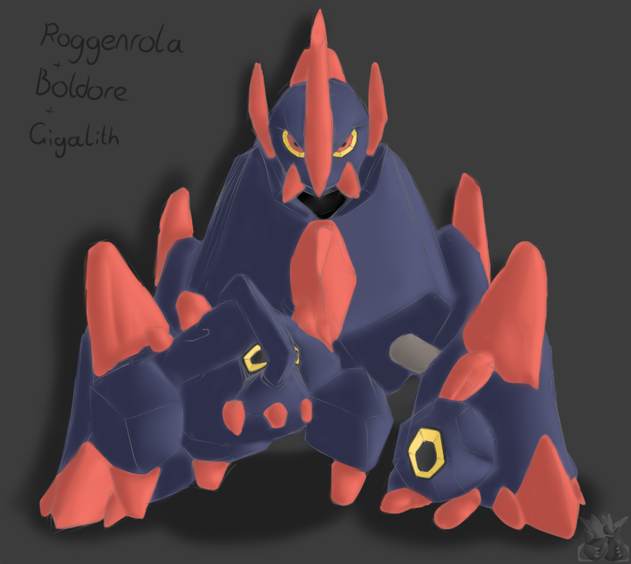 gigalith wallpaper how to - photo #24
