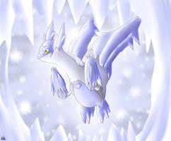 Ice Latios- Kyrios