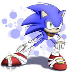 .Sonic Boom.